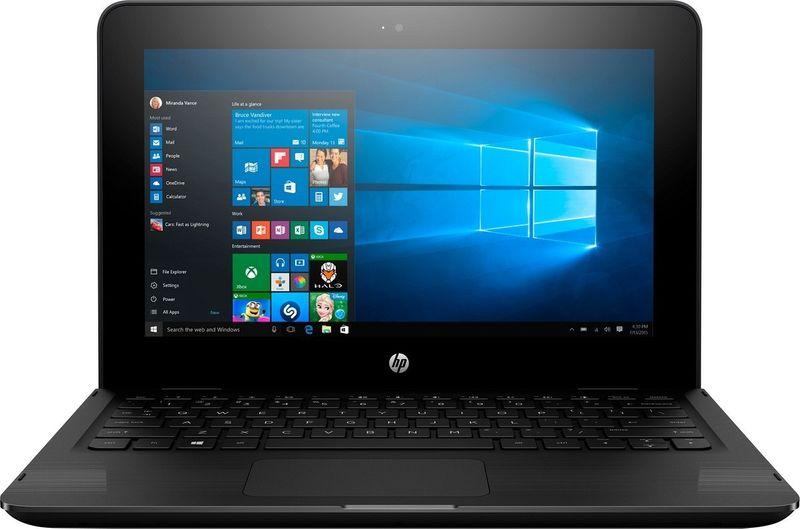 2w1 HP Stream 11 x360 Intel N3060 4GB 32GB SSD W10 - PROMOCYJNA CENA zdjęcie 1