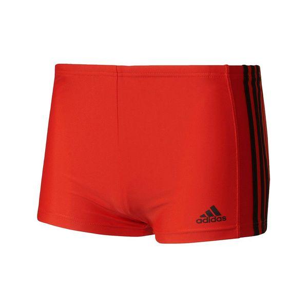755cd9fefbde03 Kąpielówki Adidas Infinitex Essence Core 3 Stripes męskie bokserki na  basen44 zdjęcie 3