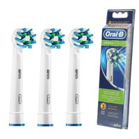 GŁÓWKA do BRAUN ORAL-B EB25 MICRO PULSE FLOSS 3x