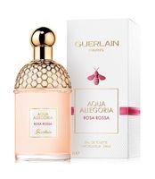 Guerlain Aqua Allegoria Rosa Rossa Woda Toaletowa Spray 125Ml