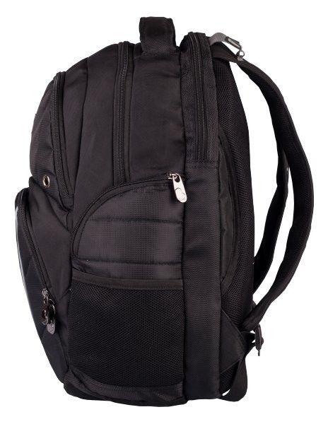 6364a7aba8f31 Lekki trzykomorowy plecak na laptopa Bagmaster • Arena.pl