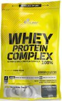 OLIMP Whey Protein Complex 100% 700g  - Truskawka