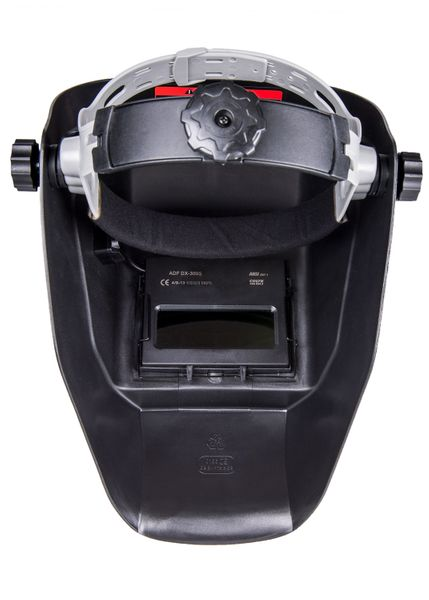 SPAWARKA INWERTOROWA 250A LCD PRZYŁBICA KĄTOWNIK zdjęcie 13