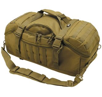 "Torba/plecak ""Travel"" coyote tan"