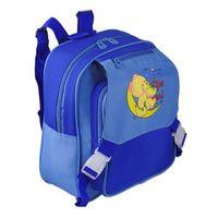Plecak dziecięcy KEMER Teddy Niebieski