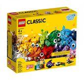 LEGO Classic - Klocki podstawowe - buźki oczy 11003