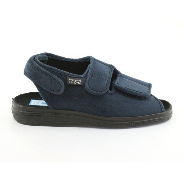 Befado obuwie damskie pu 676D003 r.40 zdjęcie 1