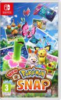 New Pokémon Snap - Switch Pre-order 30.04