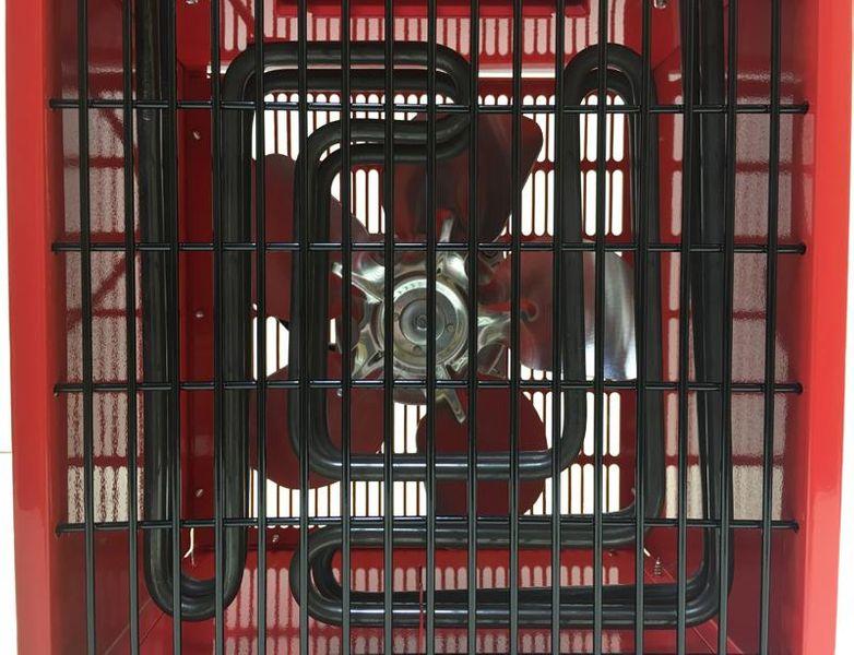 Nagrzewnica elektryczna 3,3 kW Dedra DED9921 zdjęcie 5