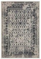 Dywan Komfort Vivid Vintage 120X170 Beż Szary 12-666