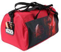 Torba sportowa Star Wars Licencja Disney Lucasfilm (600-234 Red)