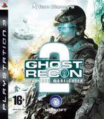 GHOST RECON ADVANCED WARFIGHTER 2 [PS3] U