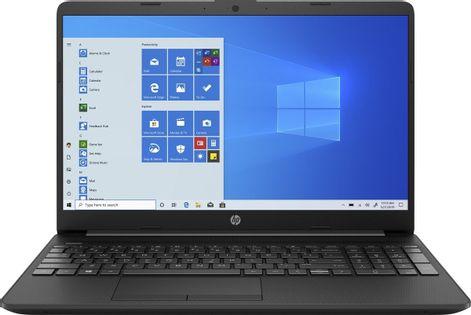 HP 15 Intel Core i3-1005G1 4GB DDR4 256GB SSD NVMe Windows 10