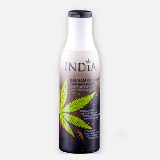 Balsam do ciała INDIA 400 ml