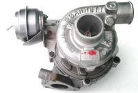 Turbosprężarka Hyundai Tucson 2.0 CRDi 140KM 757886-5003S