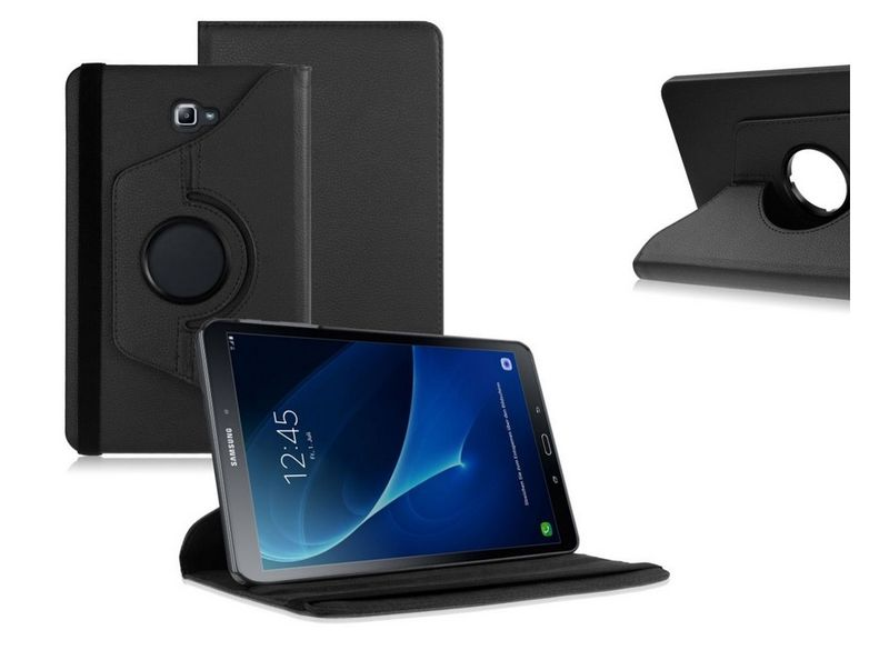 ETUI OBROTOWE SAMSUNG Galaxy Tab A 10.1 T580 T585 zdjęcie 1