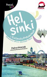 Helsinki i południowa Finlandia Pascal Lajt Górszczak Paulina