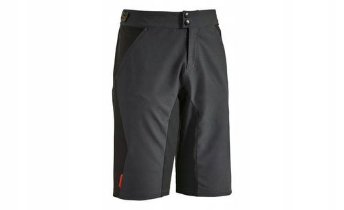 Spodenki rowerowe CUBE BLACKLINE Shorts XL na Arena.pl