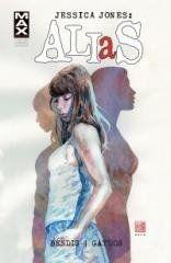 Jessica Jones: Alias T.1 praca zbiorowa