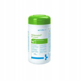 Chusteczki do dezynfekcji powierzchni Mikrozid AF 150 sztuk tuba