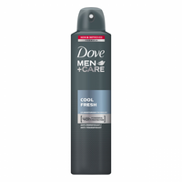 Dove Men+Care Cool Fresh Antyperspirant w aerozolu 250 ml