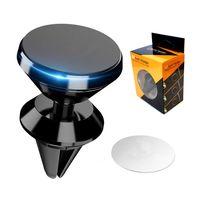 uniwersalny uchwyt magnetyczny do telefonu tabletu nawigacji smartfona