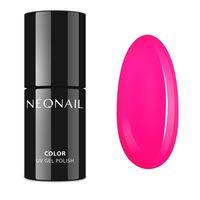 Neonail Uv Gel Polish Color Lakier Hybrydowy 5018 Thailand Beauty 7.2Ml