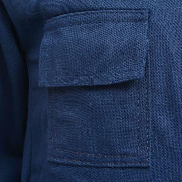 Dziecięcy kombinezon, rozmiar 98/104, niebieski zdjęcie 3