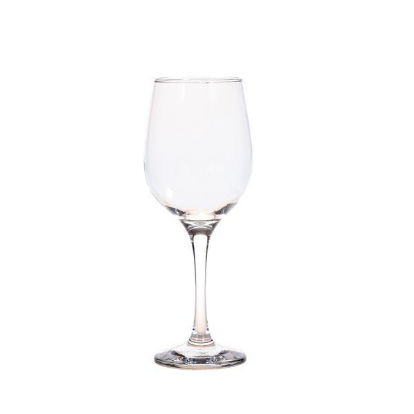PEPCO Zestaw 3 kieliszków do wina 395 ml na Arena.pl