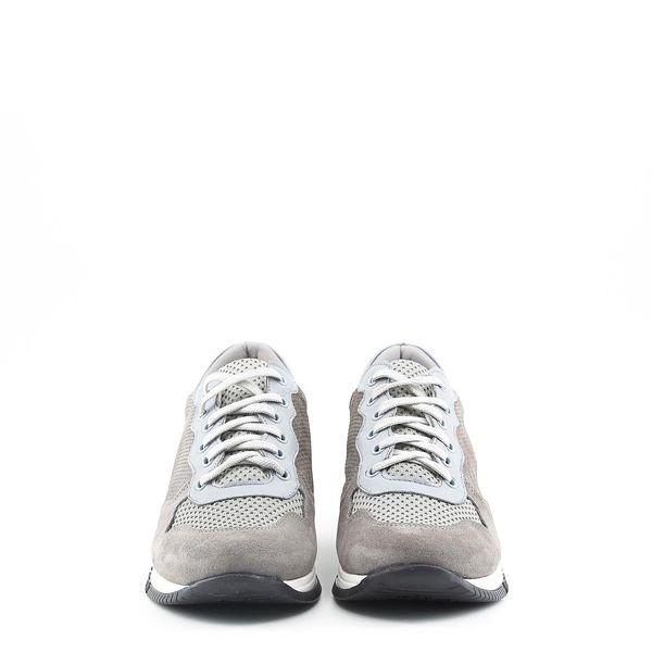 Made in Italia męskie buty sportowe szary 45 zdjęcie 4