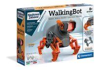 Clementoni Naukowa Zabawa WalkingBot 50059