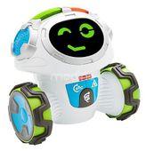 Movi Mistrz Zabawy Robot Interaktywny Fisher Price FKC36 zdjęcie 1
