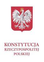 Konstytucja Rzeczypospolitej Polskiej (z  2014 r.)