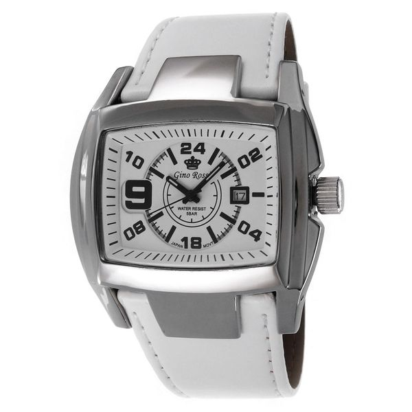 Zegarek Męski Gino Rossi DIESEL POWER 6433 zdjęcie 3