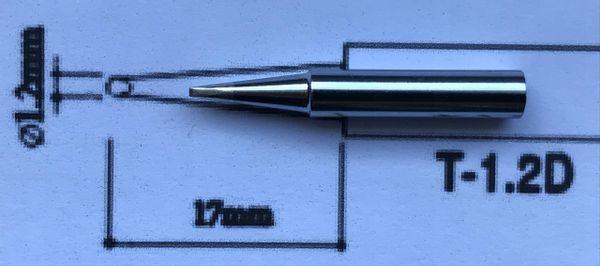 Grot srebrny 900M T 1.2D - AOYUE,PT,ZHAOXIN,WEP