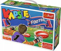 TREFL GRA KAPSLE FOOTBALL 01073