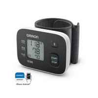 Ciśnieniomierz nadgarstkowy OMRON RS3 Intelli IT