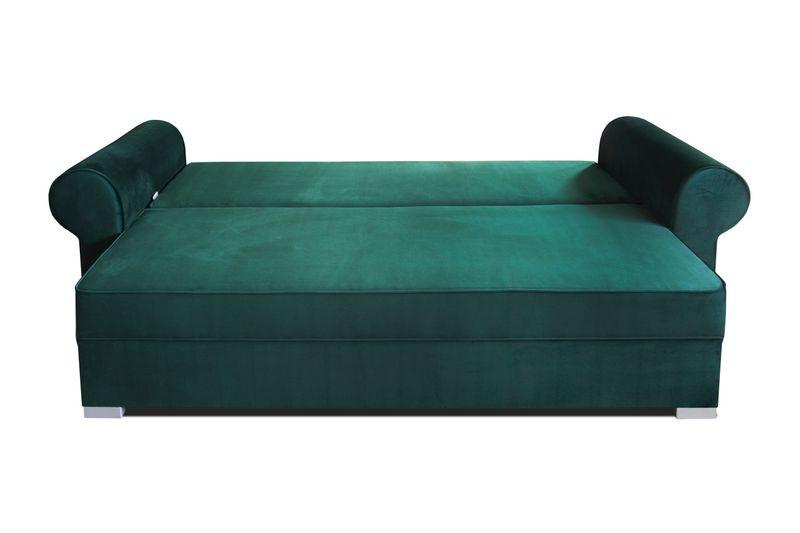 Sofa Kanapa 250cm Beżowa MONIKA PIK  różne kolory obić NC zdjęcie 2