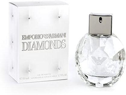 429 Giorgio Armani Emporio Armani Diamonds