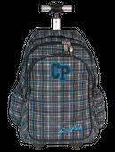 Coolpack Junior Plecak szkolny na kółkach 48248CP zdjęcie 4