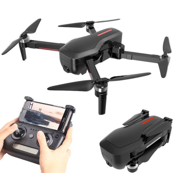 Dron CSJ-X7 Kamera 4K 5G Wifi GPS Śledzenie Funkcja Zawisu Z446 zdjęcie 1