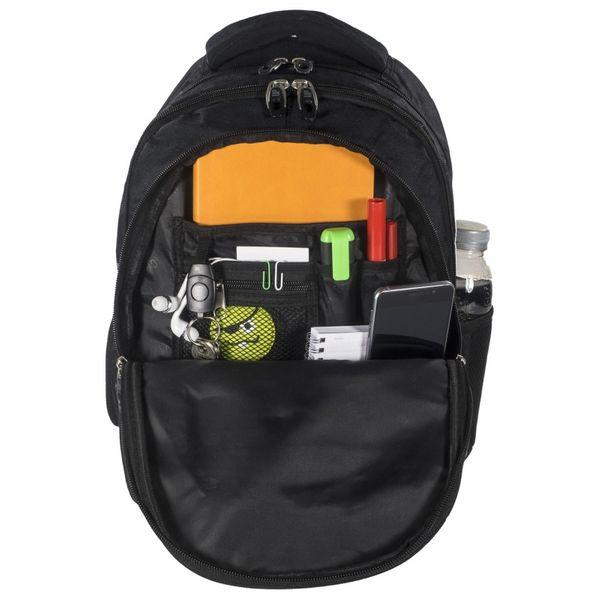 Plecak szkolny + piórnik Back Up zdjęcie 3