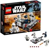 Klocki LEGO 75166 Star Wars Śmigacz Transportowy