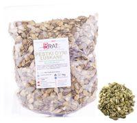 Pestki DYNI łuskane 1kg 100% NATURALNE od BRAT_PL