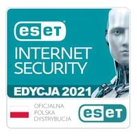 ESET Internet Security 1PC / 1Rok