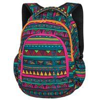 Plecak szkolny CoolPack Prime 23L, Mexican Trip A210