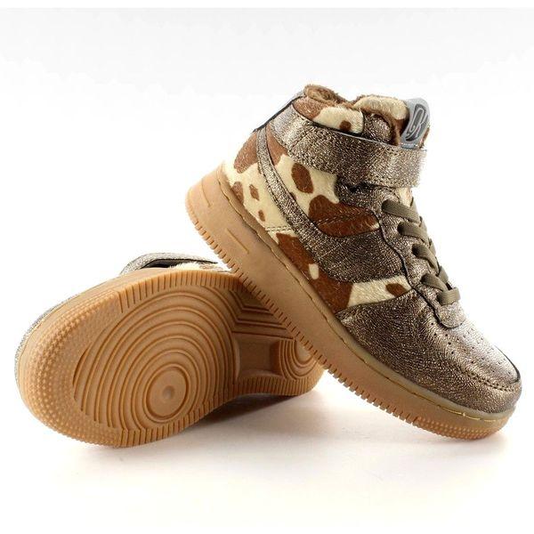 Dziecięce buty sportowe ocieplane k1646103 r.32