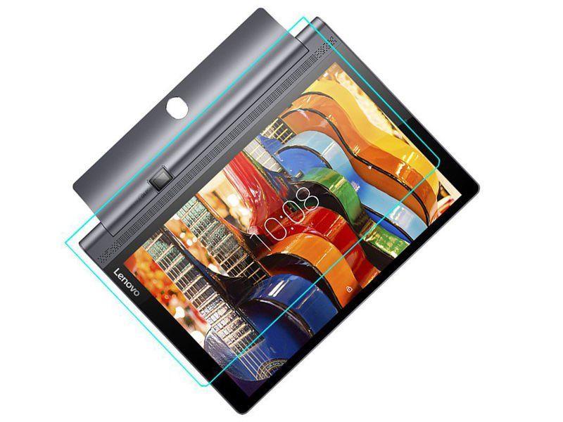 Szkło hartowane Lenovo Yoga Tab 3 Pro 10 X90 / Yoga Tab 3 Plus 10.1 zdjęcie 3