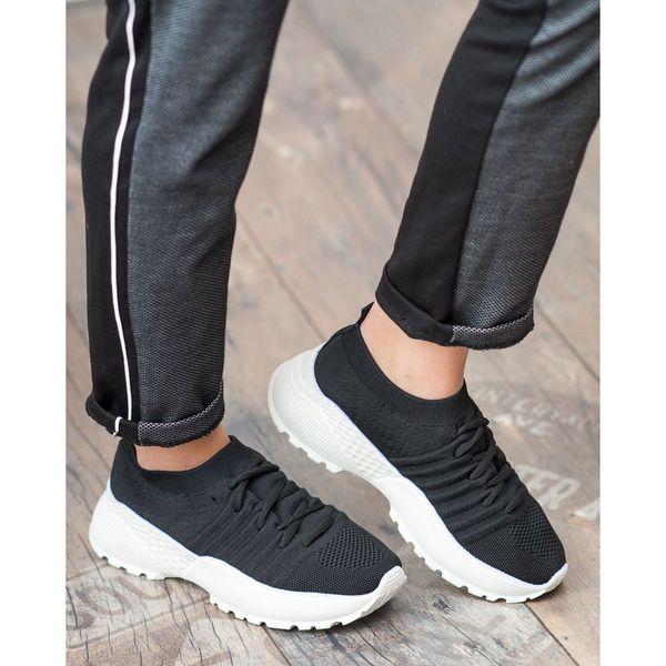 Wsuwane Sneakersy VICES r.36 zdjęcie 3