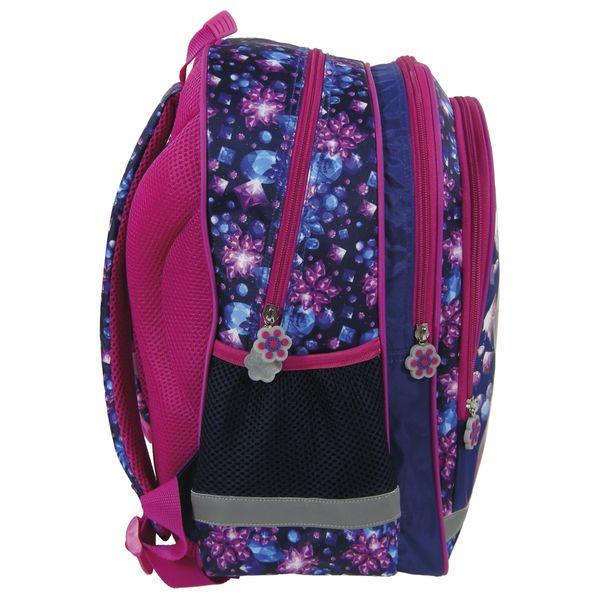 Plecak szkolny FROZEN KRAINA LODU (PL15BKL22) zdjęcie 3
